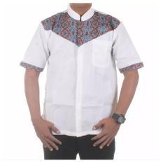 Harga Mila Style Baju Koko Varian Capucino Multicolor Baru