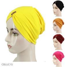 Mila Style - Inner Jilbab toko kami CBUJC15 - Multicolor