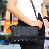 Beli Mini Bags Tas Wanita Casual Elegant Hitam Cicilan