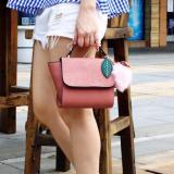 Iklan Mini Bags Tas Wanita New Arrivals 2017 Dark Pink