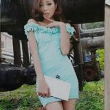 Spesifikasi Mini Dress S*xy Import Disc 50 Yang Bagus