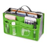 Harga Mini Nylon Cosmetic Makeup Bags Organizer Storage Bag Pouch Holder Intl Asli