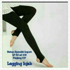 Miracle Celana Panjang Tasya Legging Injak Jumbo Wanita
