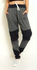 Jual Mixxy Training Jogger Pants Okechuku Darkgrey Murah