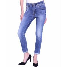 Daftar Harga Miyoshi Josei 7 8 Skinny Jeans Medium Indigo Miyoshi Josei
