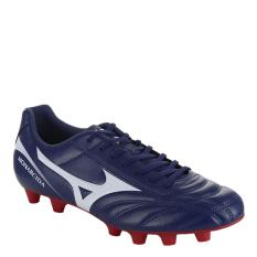 Mizuno Monarcida 2 Fs Md (Wide) Blue Depths/White/Chinese Red