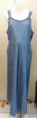 M.L.M Pregnant Clothes Dress Hamil Overoll Jeans