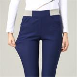 Mm Putih Pakaian Luar Lebih Tebal Panjang Celana Tambah Beludru Bottoming Celana Angkatan Laut Celana Panjang Biru Oem Diskon 30
