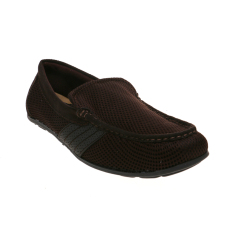 Beli Mocassino Toro Loafers Cokelat Kredit Indonesia