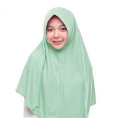Molly Polly - Hijab Kerudung Jilbab Murah Khimar Najwa Instan Murah Grosir Jilbab