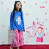 Spesifikasi Momo99 Baju Setelan Anak Perempuan Yg Baik