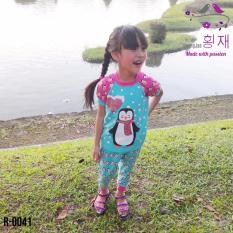 Beli Momo99 Piyama Baju Setelan Anak Perempuan Momo99