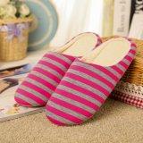 Jual Moonar Wanita Rumah Pemanasan Lembut Sandal Musim Dingin Sandal Sepatu Pria Merah 40 41 Moonar Di Tiongkok