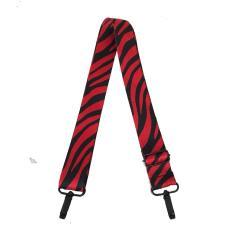 More584 Strap You Canvas Adjustable Zebra Stripe - Strapyou - Long Strap Bag - Tali Tas