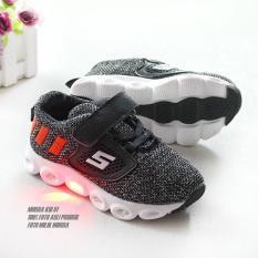 Morra Kid 01 Sepatu Anak Import  Size 26-30