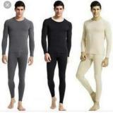 Spesifikasi Moscow Long John Pria Baju Musim Dingin Pakaian Dalam Hangat Pria Yang Bagus