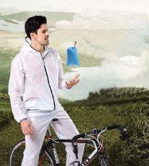 Jual Pengendara Sepeda Motor Motor Bersepeda Gunung Outdoor Split Raincoat Rain Pants Suit Tabir Surya Tahan Air Poncho Riding Pakaian Intl Branded Original