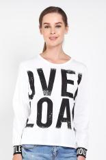 Harga Moutley Ladies Tshirt White Diskon Discount Murah Bazaar Baju Celana Fashion Brand Branded Di Dki Jakarta