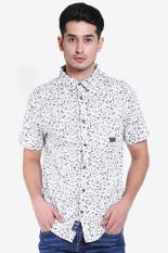 Review Tentang Moutley Men Shirt White Diskon Discount Murah Bazaar Baju Celana Fashion Brand Branded