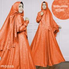 AZ99 - Gamis Mozza / Gamis Syari Cadar / Gamis Syari / Gamis Premium / Gamis Busui / Gamis Terbaru / Gamis Wanita Terbaru / Gamis Terlaris / Dress Muslimah / Maxi Wanita / Dress Gamis / Hijab Syari / Gamis Cadar / Dress Wanita / Gamis Pesta