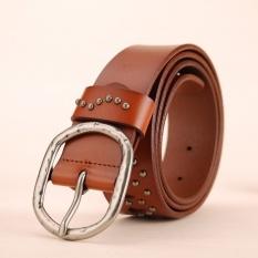 Ms belt joker style restoring ancient ways rivet decoration obi belts fashion - intl