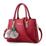 Penawaran Istimewa Ms Han Edition Summer Bag Handbag Fashion One Shoulder Aslant Killer Packs Intl Terbaru