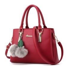 Jual Ms Han Edition Summer Bag Handbag Fashion One Shoulder Aslant Killer Packs Intl Lengkap
