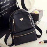 Ms Shoulder Bag Female Korean Version Of The Influx Of High Schoolstudents College Wind Leisure Travel Backpack Oxford Cloth Ba Intl Promo Beli 1 Gratis 1