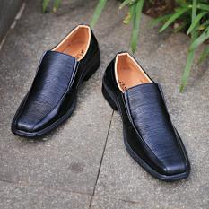 Ongkos Kirim Sepatu Formal Pria S Van Decka Mtt31 Di Jawa Barat