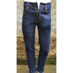 Review Pada Mue Denim Co Celana Panjang Pria Leviiiiis Bahan Softjeans Model Polos