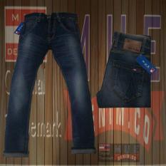 Jual Mue Denim Co Celana Panjang Pria Model Terbaru Bahan Soft Jeans Streets Pants Terbaru Pria Jeans Online