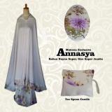 Spesifikasi Mukena Bali Annasya Exclusive Rayon Super Jumbo Mukena Bali Terbaru