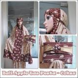 Katalog Mukena Bali Apple Premium Elegan Coksu Terbaru