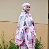 Mukena Bali Cantik Katun Rayon Promo Beli 1 Gratis 1