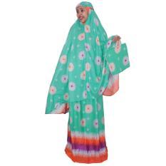 Ulasan Lengkap Tentang Mukena Bali Mukena Batik Mukena Dewasa Bahan Rayon Mpt001 50