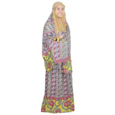 Spesifikasi Mukena Bali Mukena Batik Mukena Dewasa Bahan Rayon Mpt001 56 Dan Harganya