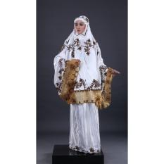 Mukena Best Seller/Best Seller/Fashion Muslim/Mukena/Busana Muslim Wanita/Fashion Bandung Gadx5525