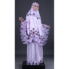 Mukena Best Seller/Best Seller/Fashion Muslim/Mukena/Busana Muslim Wanita/Fashion Bandung Gmbx5620