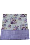 Spesifikasi Mukena Katun Jepang Amira Lavender 167 Bagus