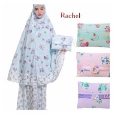 Mukena Rayon Rachel Asli