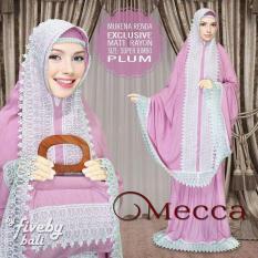 mukena-renda-mecca-plum-6171-30726718-a5866aebe0047e6d53dd92809cc4edca-catalog_233 Kumpulan Harga Busana Muslim Modern Zaskia Adya Mecca Paling Baru minggu ini