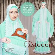 mukena-renda-mecca-soft-tosca-6193-79726718-5be6d17e1683214f984813fb9d73aed4-catalog_233 Mukena Zaskia Adya Mecca Terbaik dilengkapi dengan Harganya untuk tahun ini