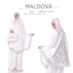 Promo Mukena Semi Sutra Maldova Indonesia