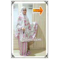 Review Toko Mukena Shabby Chic Bali Bella By Nsh Part A Online