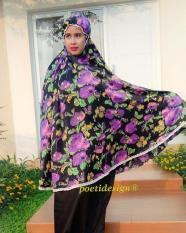 Jual Mukena Silky Premium By Poeti No Brand Ori