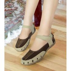 Mulan Sepatu Wanita BCN 1213