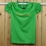 Beli Mulangongzi Katun Laki Laki Leher Bulat Ukuran Plus Kode Baju Kaos Musim Panas Lengan Pendek T Shirt Hijau Magnolia Online