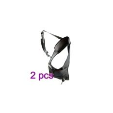 Ulasan Multifungsi Pria Armpit Hidden Underarm Shoulder Bag Pouch Hitam Membeli 1 Mendapatkan 1 Gratis Intl