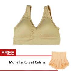 1 Pcs Celana Dalam Size L Black Source · Munafie Bra Set Sports .