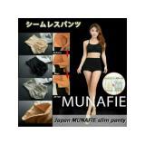 Jual Cepat Munafie Korset Slimming Pants Pakaian Dalam Wanita